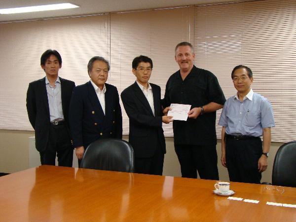 国際港湾労組(ILWU)が日本の港...